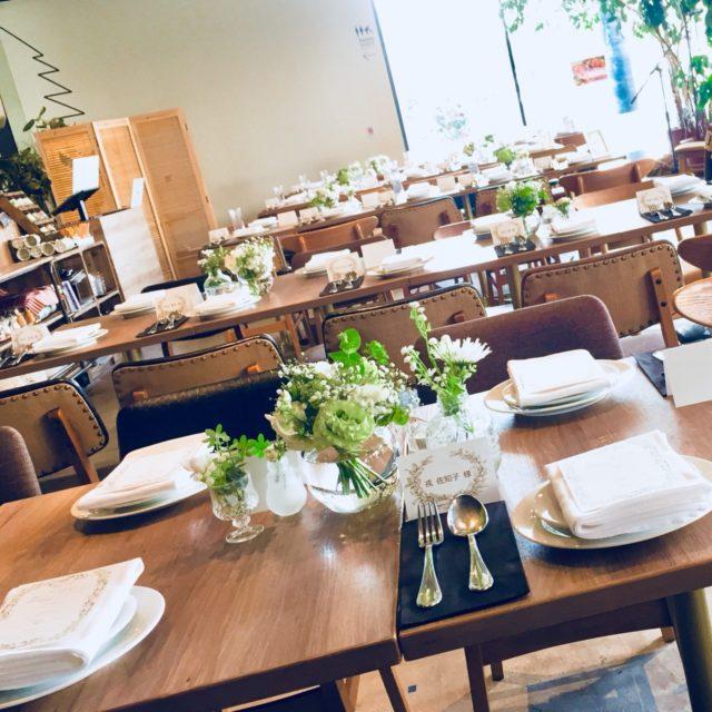 長崎,結婚式,レストランウェディング