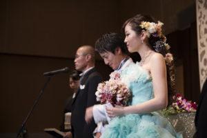 長崎,少人数結婚式,家族婚