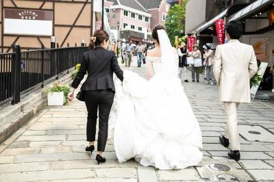 長崎,大浦天主堂,結婚式,挙式,